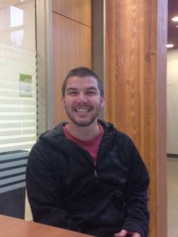 Teacher Dan, Jennings Primary